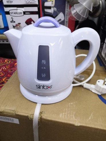 Чайник электрический Синбо  в Бишкек
