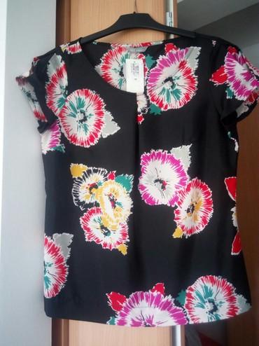 Active woman - Srbija: Nova,kvalitetna bluza,marke M&S woman,veličina S