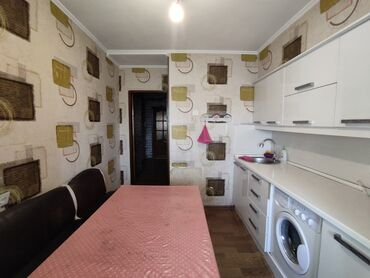 школа шитья в Кыргызстан: Продается квартира: 3 комнаты, 68 кв. м