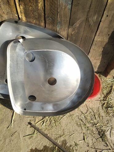 595 проба в Кыргызстан: Ремонт топливных баков алюминий как зачестую бывает от удара или