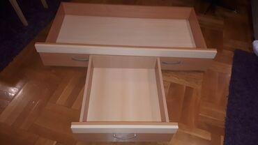 Nameštaj - Pancevo: Fjoke za bračni krevet dimenzije 160×200