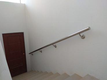 трапы нержавейка в Кыргызстан: Лестницы, Перила | Гарантия