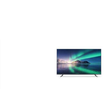 xiaomi mi 4i в Азербайджан: SMART TV Xiaomi MI LED TV 4K L55M5-5ARU