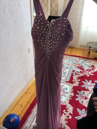 Bakı şəhərində Платье вечернее размер S