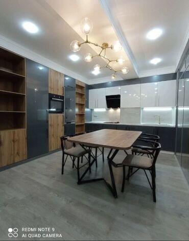 хаггис элит софт 3 цена бишкек в Кыргызстан: 3 комнаты, 114 кв. м С мебелью