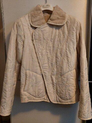 Jakna sa krznom - Srbija: TFY brand jakna sa krznom iznutra Velicina M