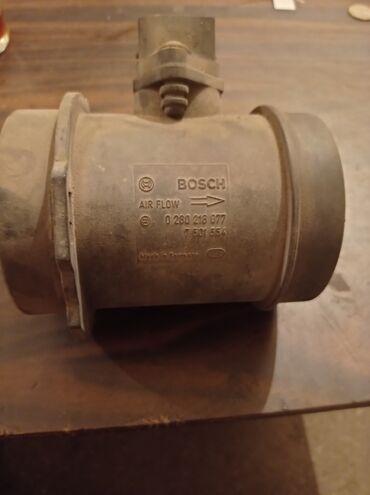 Bmw x3 xdrive20d mt - Кыргызстан: Расходомер от bmw 740!