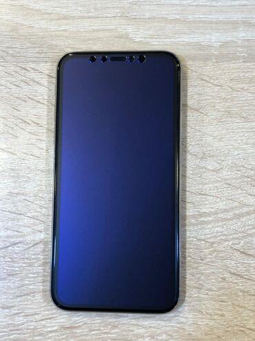 IPhone X | 64 GB | Ağ | İşlənmiş