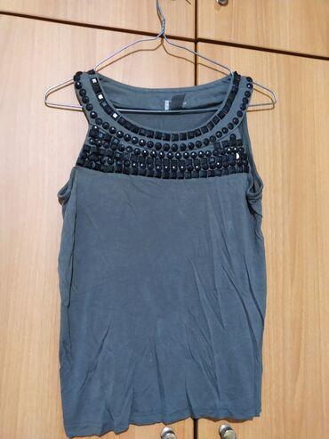 H&M sleeveless size XS
