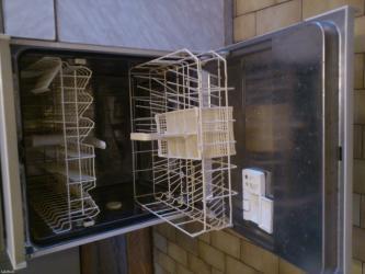 BOSCH mašina za pranje posudja iz Nemačke - Beograd