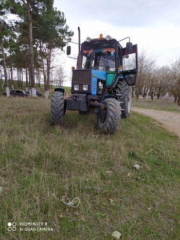 1221 traktor - Azərbaycan: Satılır 1221 ilə barter olunur