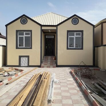 Ag seher evlerin qiymeti - Azərbaycan: Evlerin temiri ve tikintisi