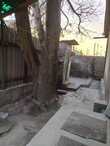 занавески кухня в Кыргызстан: Продам Дом 35 кв. м, 2 комнаты