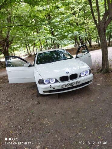 52 elan   NƏQLIYYAT: BMW 5 series 2.5 l. 1996   3000 km