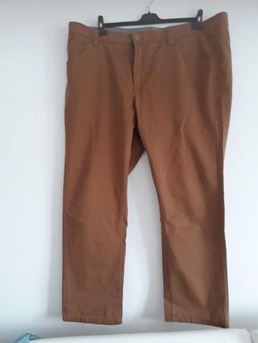 Pantalone C&A 58 cena 1000 - Novi Sad