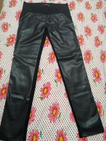Kožne pantalone xl ili 42 veličina  Kožne pantalone xl ili 42 veličina