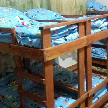 В Бишкеке открыли частный детский садик.Принимаем детей. в Бишкек