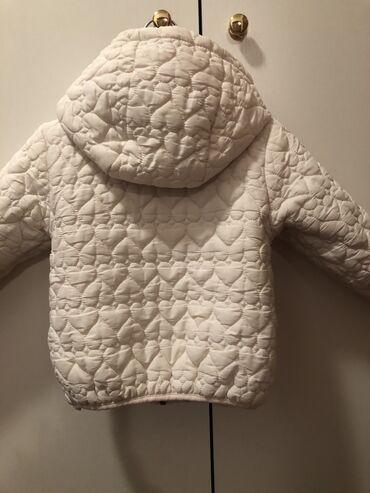 Zara jakna sa dva lica,3 godine