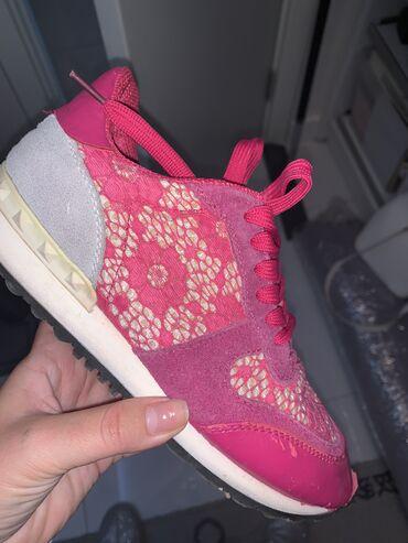 Ženska patike i atletske cipele   Sid: Velentino patike 38 broj