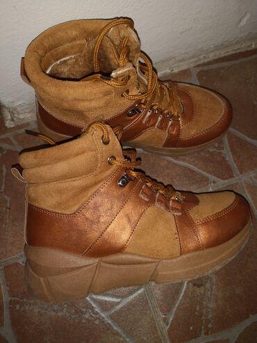 Platforma cipele broj - Srbija: Patike cipele nove na platformu broj 36