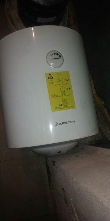 ariston 50 liter - Azərbaycan: Ariston işləyir prablemi yoxdu