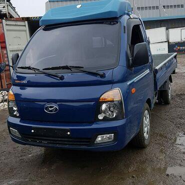 Бергбай такси джалал абад номер - Кыргызстан: Hyundai Портер 2.5 л. 2014   100350 км