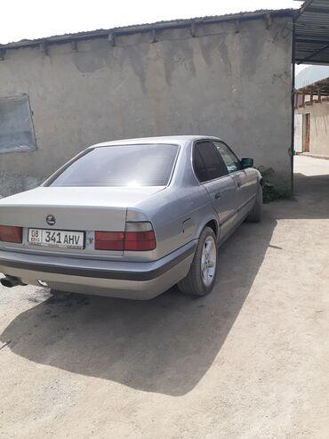 Транспорт - Кой-Таш: BMW 5 series 2.5 л. 1989