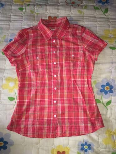 H&M рубашка, новая, размер: Европейский 38