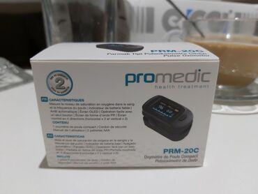 Пульсоксиметр в турции - Кыргызстан: Promedic/Промедик PRM-20C Турецкий пульсоксиметр . Количество