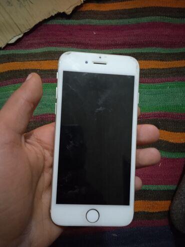 İşlənmiş iPhone 6 64 GB Ağ