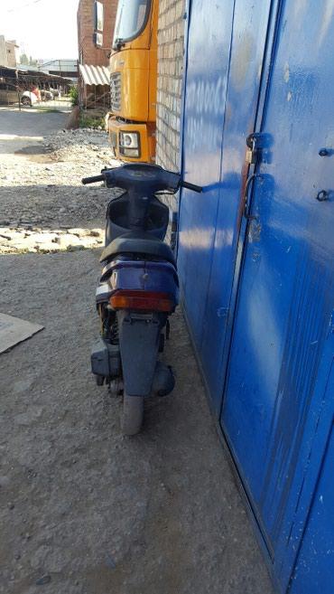 Продаю хонда диод 50 куб +небольшой торг в Бишкек
