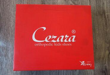 детская коляска capella s 901 в Кыргызстан: Ортопедическая обувь детская 35 размер. Производство Турция. Очень