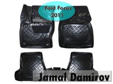 Bakı şəhərində Ford focus 2011 üçün poliuretan ayaqaltılar.