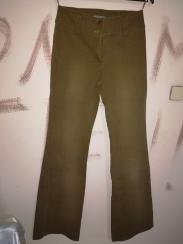Pantalone, dubok pojas. Broj 40 - Nis