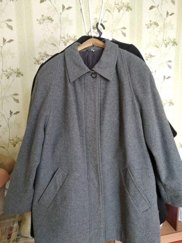 жен пальто в Кыргызстан: Жен полу пальто производства Германия раз 52-54