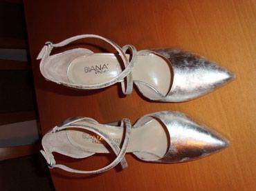Ženske cipele Biana, broj 40. - Valjevo