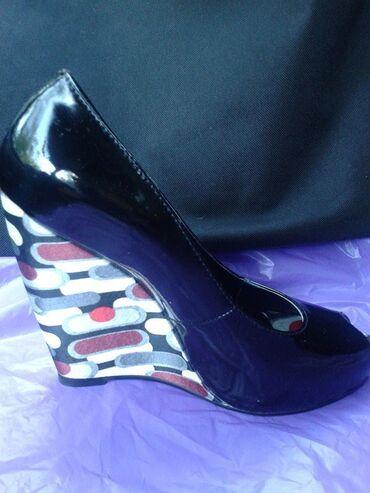 Cipele na platformu - Srbija: Zenske elegantne cipele - sandalebroj 35 (veciu kalup za 36