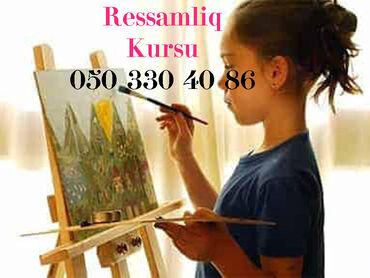 resm - Azərbaycan: Resm kursları Rəssamlıq kurslarıRəsm dərsləri Qiymət 50 azn #rəsm ku