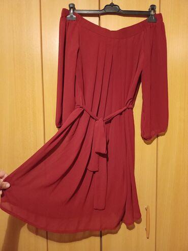 Nova haljina. Materijal viskoza