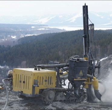 Буровые услуги для геологических в Бишкек