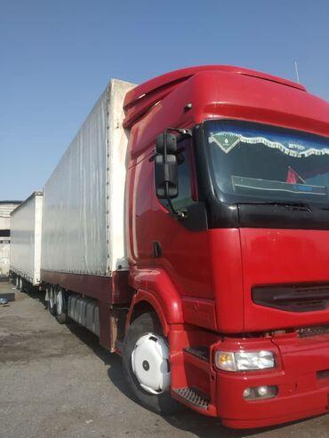 renault kangoo 19d в Кыргызстан: Продаю RENAULT Premium, 385л.сС прицепом, прицеп 2000годаЕсть