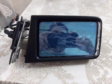 Mersedes W124 mirror
