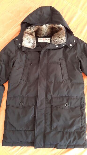 Duffel&Rums zimska jakna Nova ali bez etikete. Skida se kapuljaca