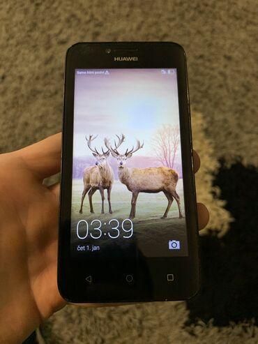 Huawei y330 - Srbija: Huawei Y5-Dual-Odlican telefon, vrhunskih dimenzija