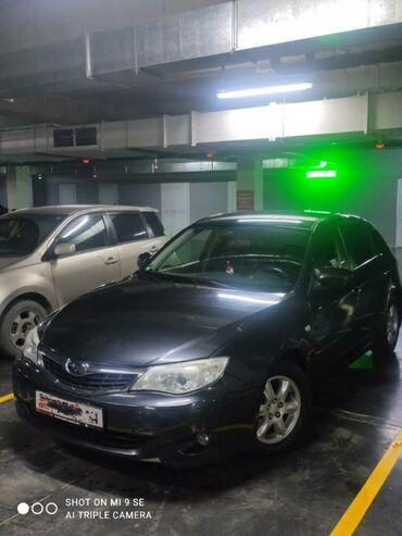 субару ланкастер в Кыргызстан: Subaru Impreza 1.5 л. 2008 | 180000 км
