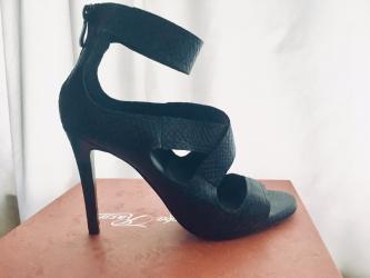 Босаножки Zara /38,5 размер М
