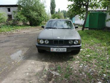 бмв 520 в Кыргызстан: BMW 520 2 л. 1989