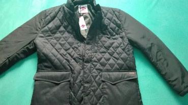 Lee Cooper sako/jakna L i XL veličine, maslinasto zelena, jakna je - Belgrade