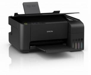 snpc - Azərbaycan: Printer EPSON L3100 ALL-IN-ONE A4 (СНПЧ)print/skan/copuTeze!!!