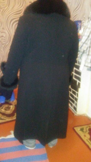 Bakı şəhərində Gadin paltosu drap